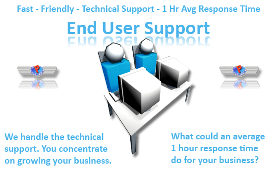 End User Support